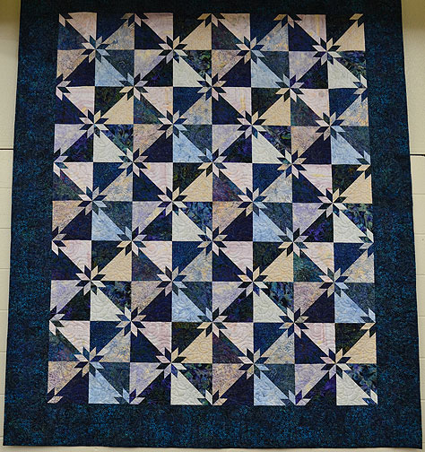 Hunters Star Along Came Quiltings Blog