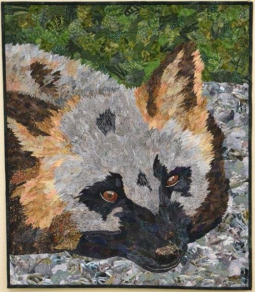 Suzanne S's fox.