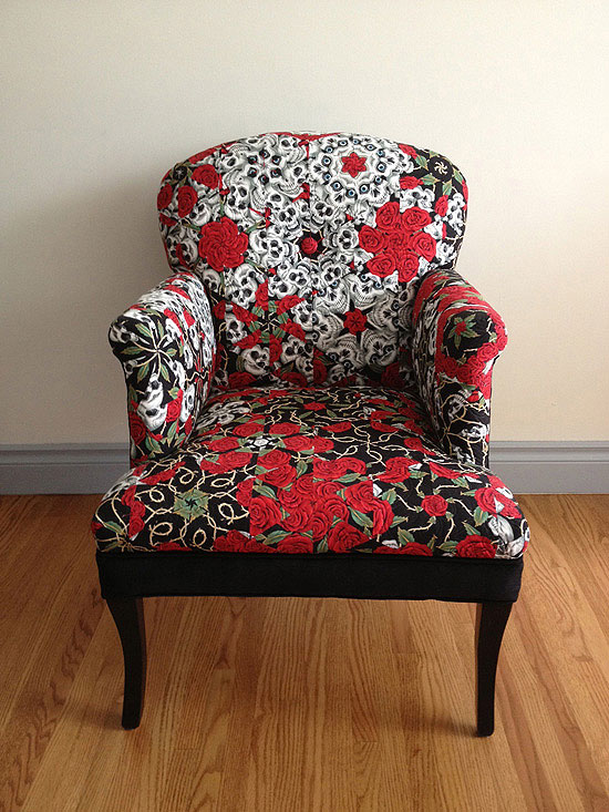 AC Finished Chair Hr 3