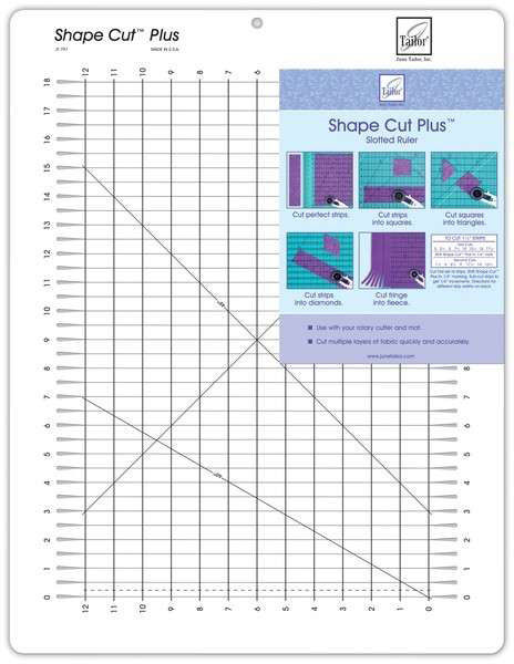 Shape Cut Plus