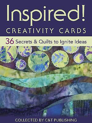 Creativity Cards