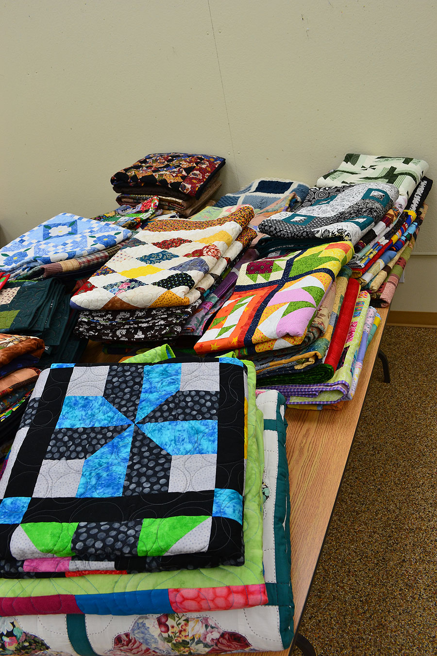 Along Came Quilting's Blog | Ramblings from a Quilt Shop Owner ... : along came quilting calgary - Adamdwight.com